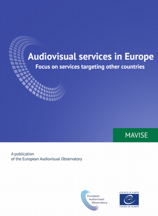 Audiovisual services in Europe. Focus on services targeting other countries