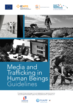 Media and Trafficking in Human Beings Guidelines