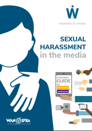 Sexual Harassment Toolkit