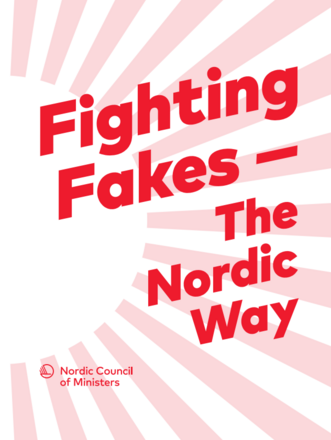 Fighting Fakes - the Nordic Way