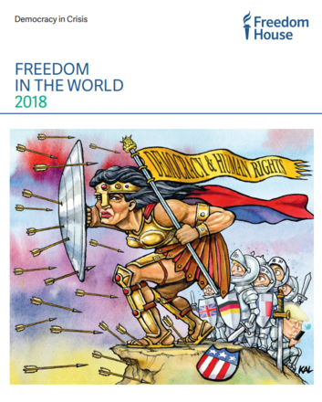 Freedom in the World 2018