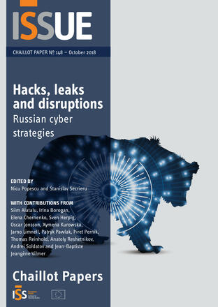Hacks, leaks and disruptions – Russian cyber strategies