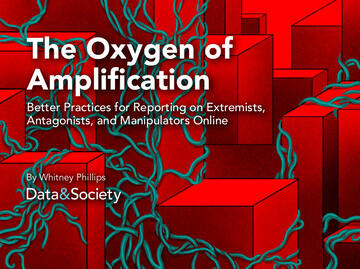 The Oxygen of Amplification