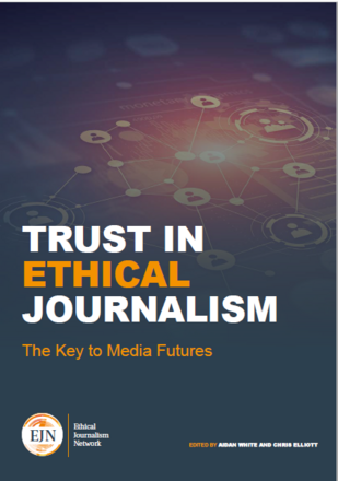Trust in Ethical Journalism. The Key to Media Features